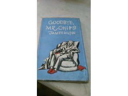 Goodbye, Mr. Chips - James Hilton