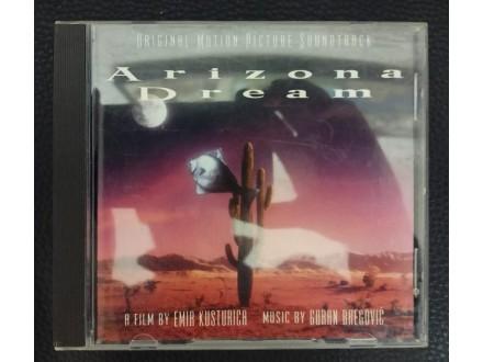 Goran Bregović – Arizona Dream CD (MINT,1993)
