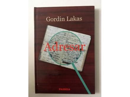 Gordin Lakas - Adresar