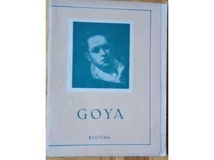 Goya  Levina