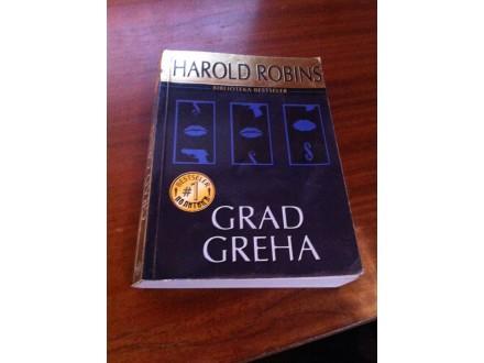 Grad greha Harold Robins