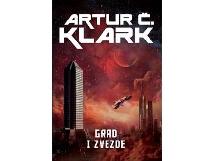 Grad i zvezde - Artur Klark