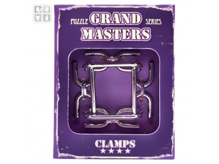 Grand Master Clamps