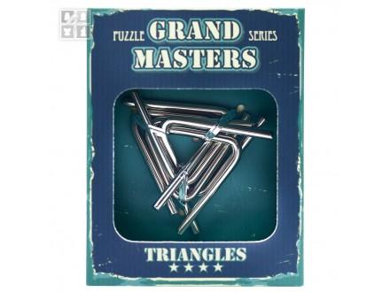 Grand Master Triangles