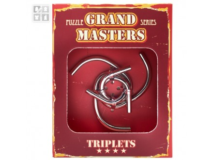 Grand Master Triplets