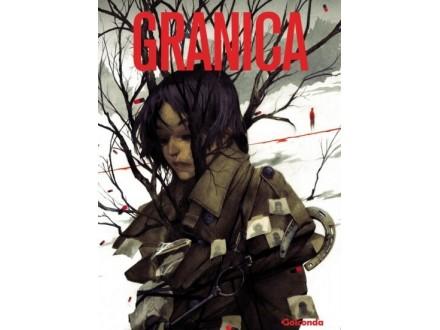 Granica #1