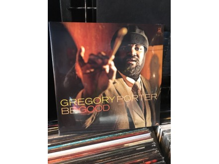 Gregory Porter- Be good