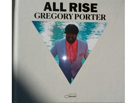 Gregory Porter- all rise