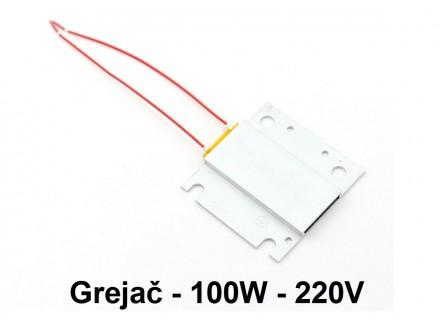 Grejac - 100W - 220V AC