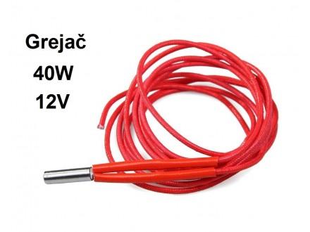 Grejac za 3D stampac 40W 12V - Keramicki grejac