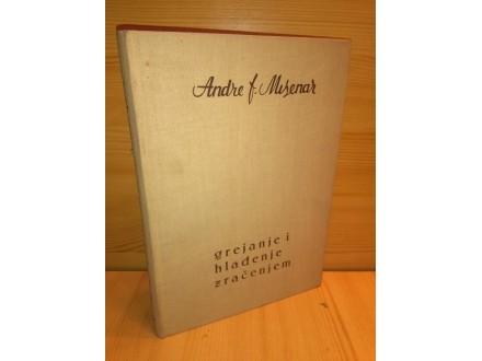 Grejanje i hlađenje zračenjem - F. Andre Misenar