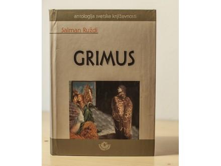 Grimus - Salman Ruždi