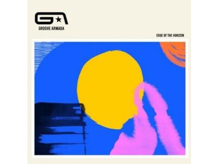 Groove armada-Edge of the horizon