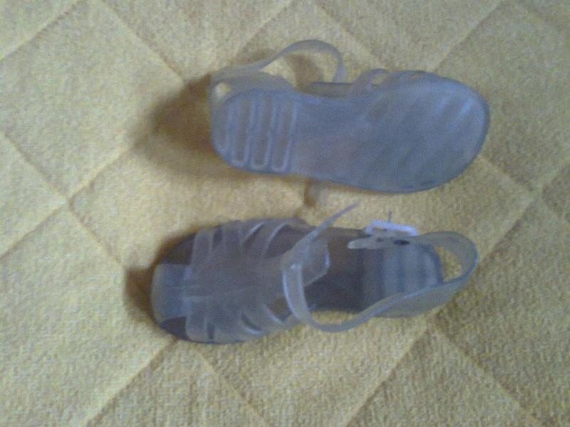 Gumene decije sandalice (za plazu ,vodu)BR 25/26