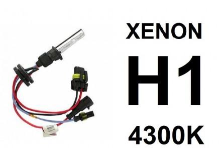 H1 XENON sijalica - 4300K - 35W - 1 komad