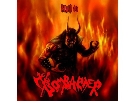 HAIL TO BOMBARDER - Various Artists