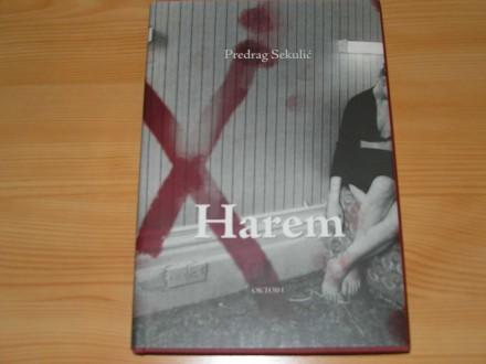 HAREM - Predrag Sekulić