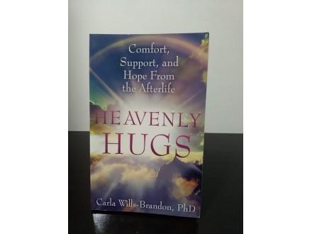 HEAVENLY HUGS, Carla Wills Brandon