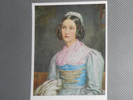 HELENE  SEDLMAYER-Trostberg 1813   ( IV-10 )