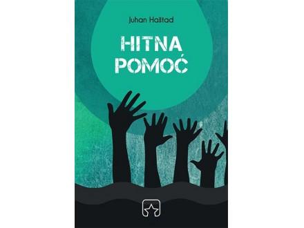 HITNA POMOĆ - Juhan Haštad