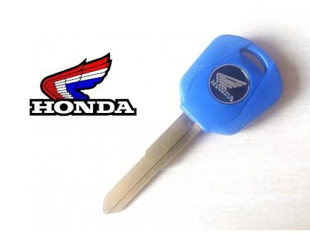 HONDA kljuc - plavi - 1 kanal