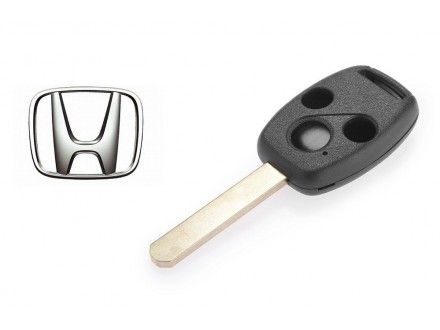 HONDA kljuc sa tri dugmeta