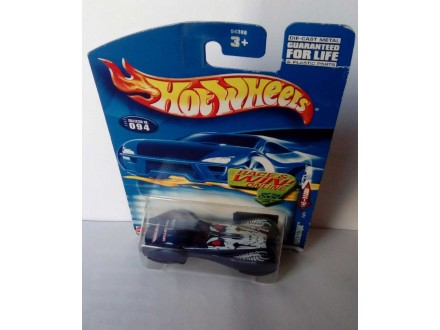 HOT WHEELS Masters of the universe - SKELETOR