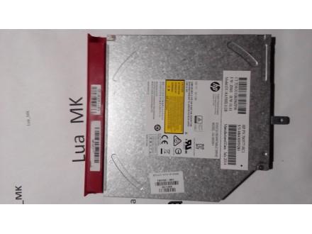 HP 15 p058na Optika - DVD