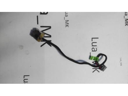 HP 15 r271nm DC Konektor
