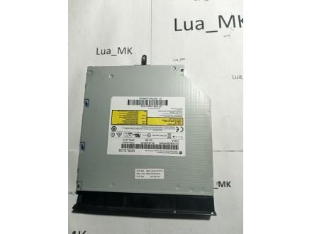 HP 355 G2 DVD - Optika
