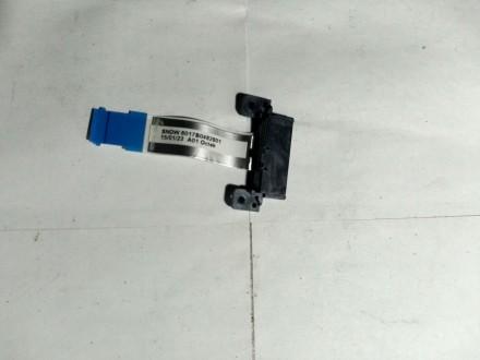 HP 355 G2 DVD konektor