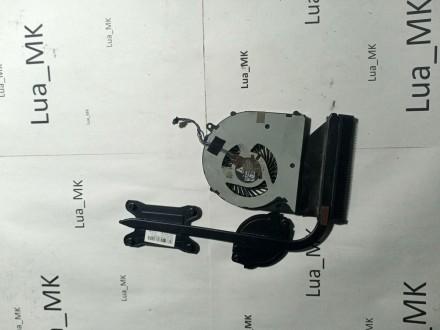 HP 355 G2 Kuler