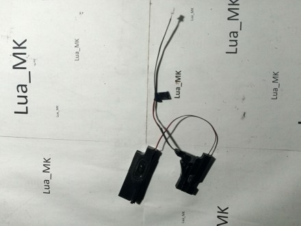 HP 355 G2 Zvucnici