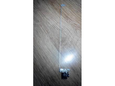 HP 530 leva sarka