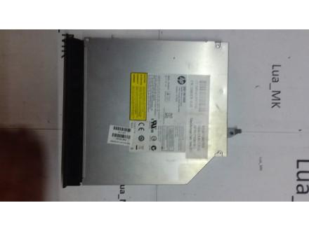 HP 630 dvd