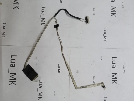 HP 6550b Flet kabl