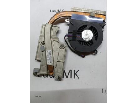 HP 6550b Kuler