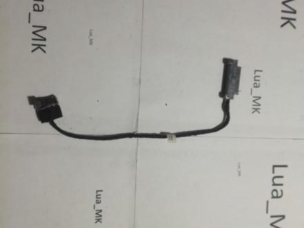 HP CQ56 Konektor optike
