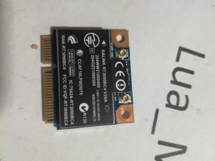 HP CQ56 Mrezna - WiFi kartica