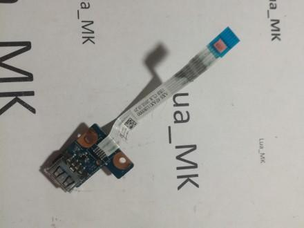 HP CQ56 USB Konektor