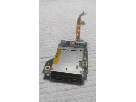 HP Compaq 6730b USB konektor