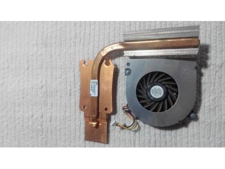 HP Compaq 6730b kuler