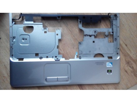 HP Compaq CQ61 Palmrest + touchpad KAO NOVO
