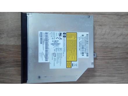 HP Compaq F500 dvd
