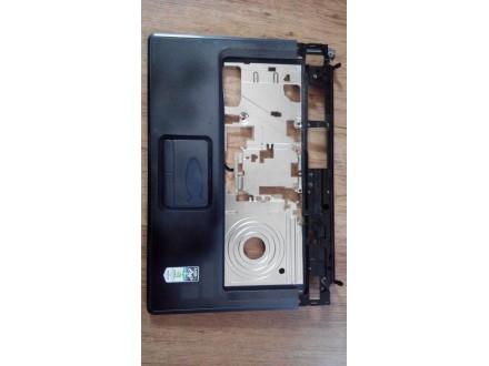 HP Compaq F500 palmrest