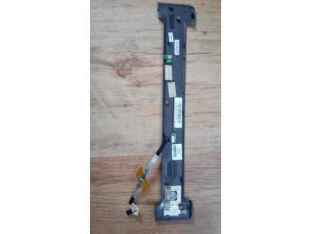 HP Compaq F500 plastika