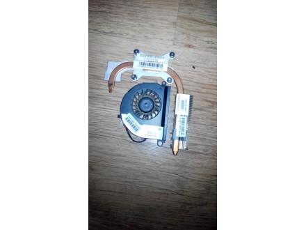 HP Compaq NC6400 kuler