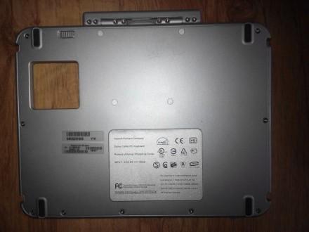HP Compaq TC1100 PC Tablet tastatura