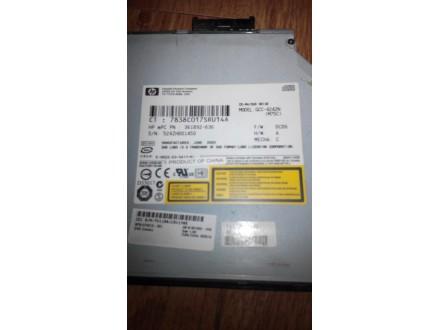 HP Compaq nc8230 dvd