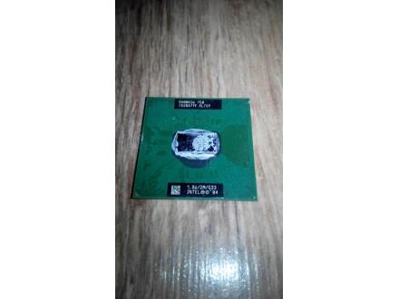 HP Compaq nc8230 procesor